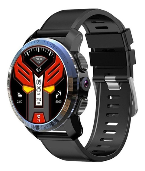 Smartwatch Kospet Optimus Pro 1.39 Pol Android7