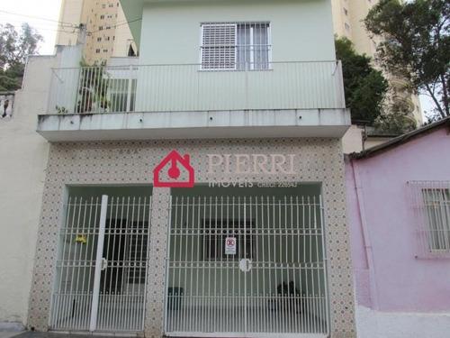 Casa Em  Pirituba À Venda, Próx Cartório De Pirituba - 5781