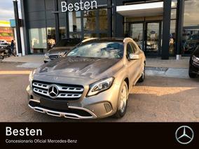 Mercedes Benz Gla 200 At Urban 156cv. 0km 2018. Besten