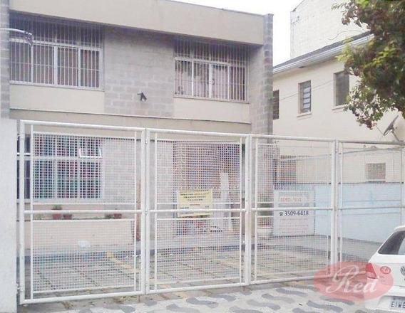 Prédio Comercial - Centro - Suzano - Pr0018