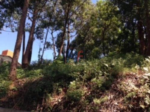 Imagem 1 de 4 de Ref 3660 Terreno Em Parque Dos Príncipes Com 655 M² Vista Para Cidade Universitária 5 Minutos Da Escola Albert Sabin. Estuda Propostas - 3660