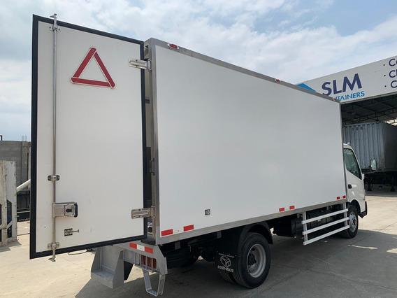Furgones Térmicos Para Camiones