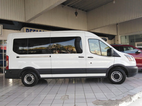 Ford Transit 3.8 Gasolina Bus 15 Pasajeros At