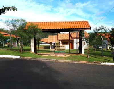 Chácara Com 2 Dormitórios À Venda, 2500 M² Por R$ 700.000 - Condomínio Recanto Dos Pássaros - Alumínio/sp - Ch0038