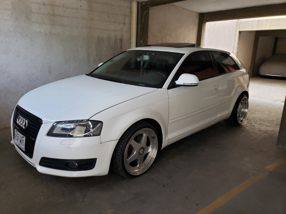 Audi A3 1.8 T Fsi Spb Attraction Plus Dsg 2010