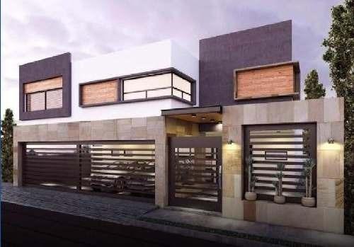 Casa En Venta Nueva Col. Del Valle San Pedro Garza Gracia