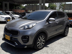 Kia All New Sportage 2.0 Excelente Estado