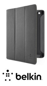 Capa Case Book Cover Completa iPad 2 / iPad 3 / iPad 4