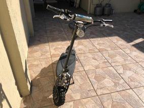 Scooter Elétrica Motronik 1000w 48v