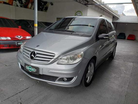 Mercedes-benz B-200 2.0 4p