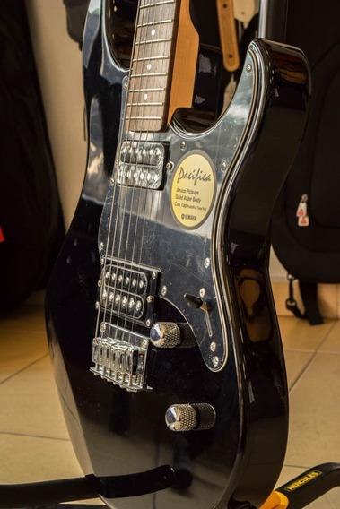 Guitarra Eléctrica Pac120h Yamaha