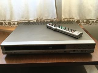 Dvd Cyberhome Ch-dvr 1500