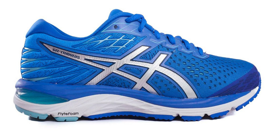 Zapatillas Asics Gel-cumulus 21-1012a468-400- Open Sports