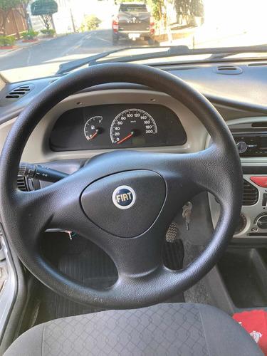 Fiat Siena 2005 1.0 Fire 4p