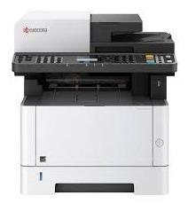 Multifuncional Kyocera M2040dn - Rede E Duplex Automatico