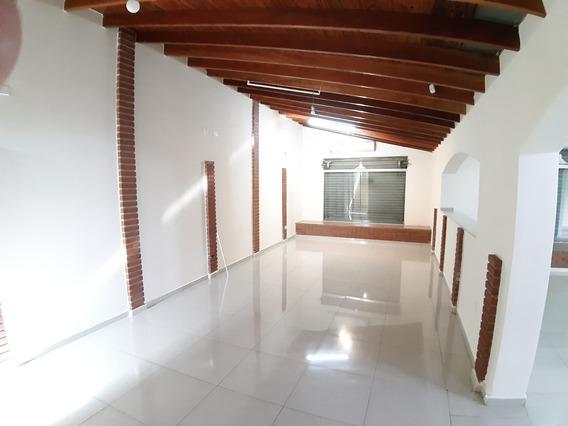 Casa Comercial Em Ibiporã - Pr - Ca0030_gprdo
