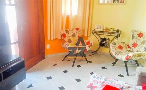 Casa Com 3 Dormitórios À Venda, 90 M² Por R$ 370.000,00 - Jardim Primavera - Indaiatuba/sp - Ca13250