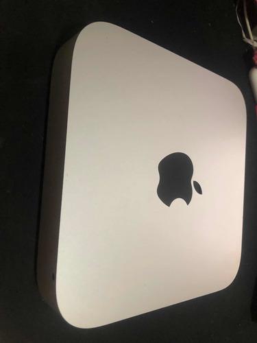 Mac Mini 2,6 Ghz Intel Core I7 Quad-core Na Caixa