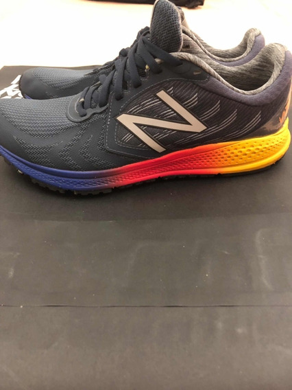 Tênis New Balance Rainbow