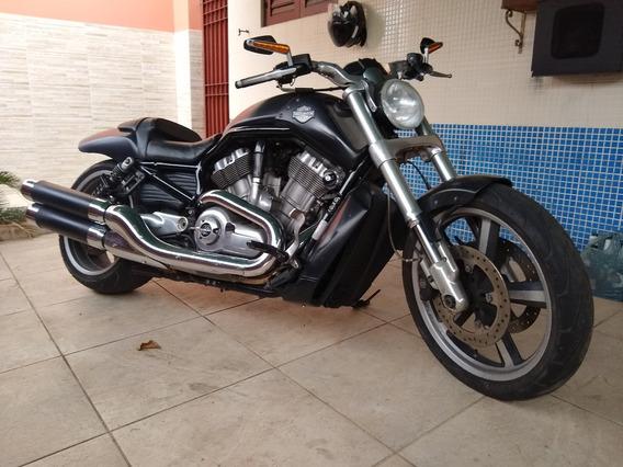 Harley Dayvidson V Rod V-rod Muscle Esporte Custom Especial