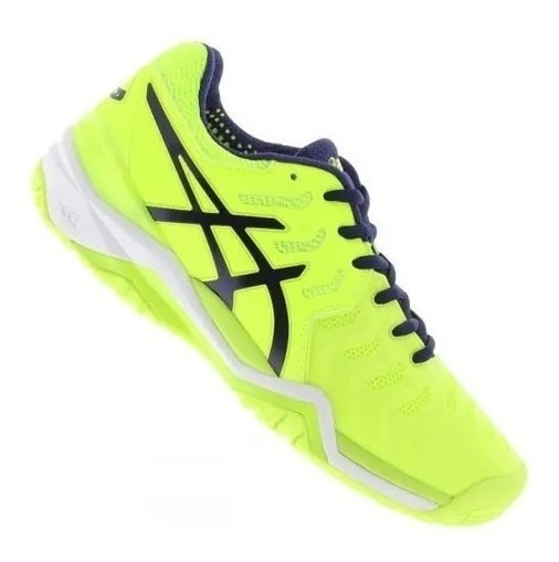 Tênis Asics Gel Resolution 7 All Court - Original + Nf
