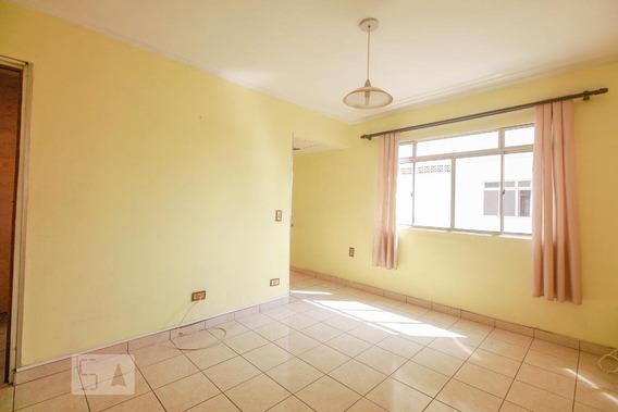 Apartamento Para Aluguel - Mooca, 1 Quarto, 55 - 893033256