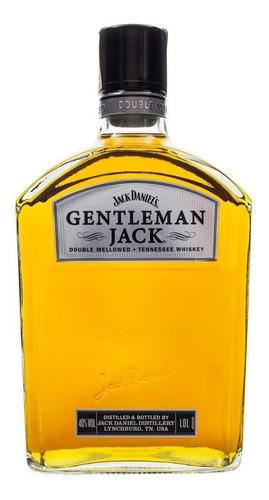 Jack Daniel's Gentleman Jack Tennessee Whiskey 1l