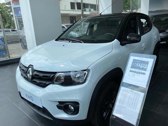 Renault 2021 Iconic