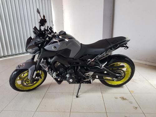 Yamaha 2020