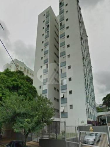 Imagem 1 de 26 de Apartamento À Venda Em Botafogo - Ap197989