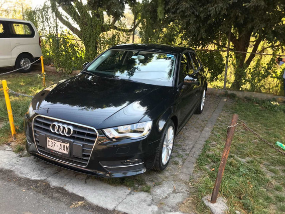 Audi A3 1.4 Ambiente At 2015 Factura Original