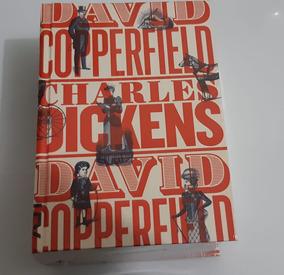 David Copperfield - Charles Dickens - Ed Cosac Naify