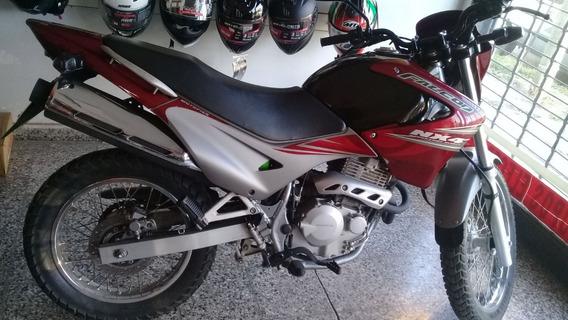 Honda Falcon Nx4 2010