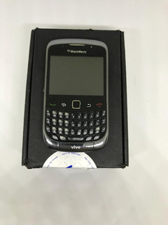 Blackberry Curve 3g 9300 Desbloqueado, Wi-fi 2mp - Usado