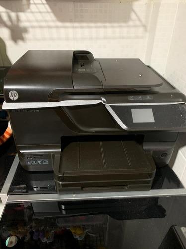 Imagem 1 de 4 de Impressora Multifuncional Hp