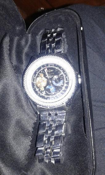 Reloj Breitling 1884 For Bentley Motors