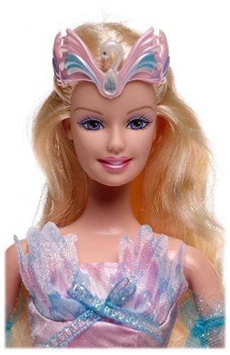 Barbie Collector Princesa Odett  Espectacular 100% Importa