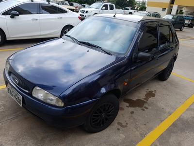 Fiesta 1997 1.6 Rocan