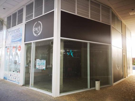 Loja Para Alugar, 40 M² Por R$ 1.800,00/mês - Campo Grande - Rio De Janeiro/rj - Lo0005
