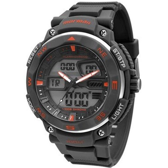 Relógio Mormaii Esportivo Mo13611/8l