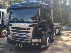 Scania P310 Bitruck 8x2 14/14 Câmbio Aut