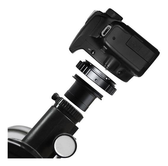 Adaptador Nikon Dslr Para Telescópio E Rosca Para Lente M42
