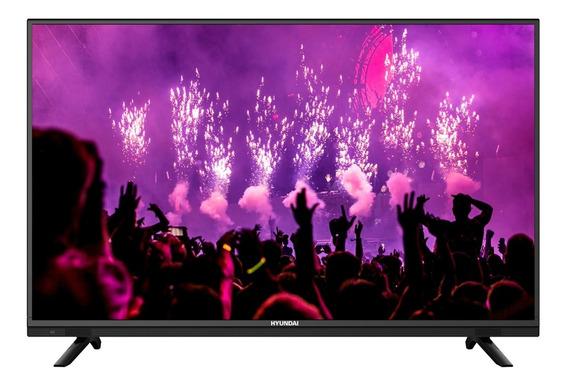 Televisor Tv 40 Pulgadas Hyundai Led 2019