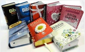 Biblia Bolso - Adolescente