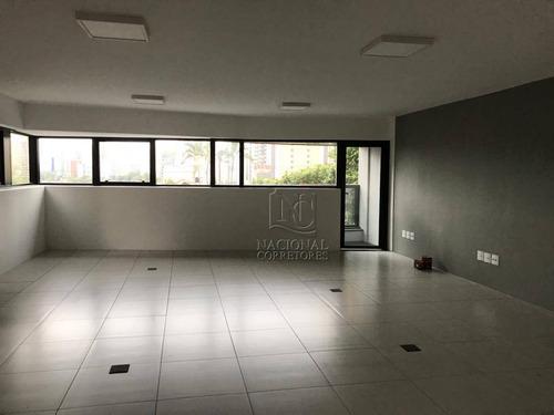 Sala, 75 M² - Venda Por R$ 780.000,00 Ou Aluguel Por R$ 3.000,00/mês - Jardim - Santo André/sp - Sa0512