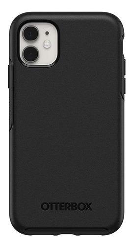 Otterbox Carcasa Symmetry iPhone 11 Negro