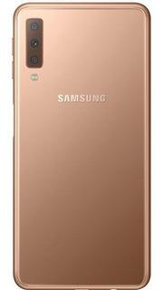 Samsung Galaxy A7 64 Gb Libre Triple Cámara