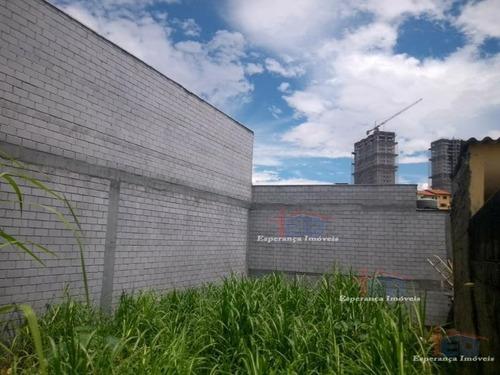 Imagem 1 de 4 de Ref.: 7782 - Terrenos Em Osasco Para Venda - V7782