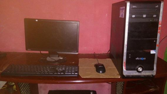 Computador Novo Com Hd De 500 Gb Processador Inter Pentium