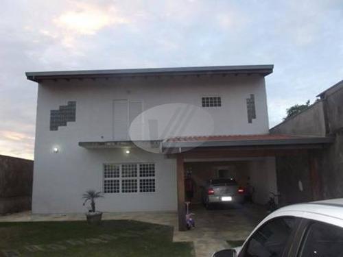 Casa À Venda Em Jardim São Cristovao - Ca215808